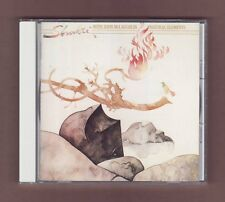 (CD) SHAKTI (w/ John McLaughlin) - Natural Elements / Japan Import / SRCS 7016