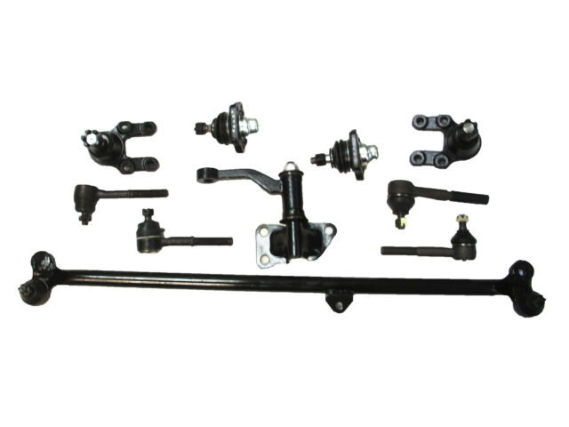 86-90 D21 4WD TIE ROD BALL JOINT CENTER LINK IDLER ARM