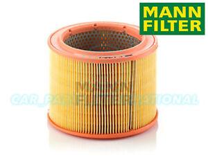 Mann-Filtro-de-aire-motor-de-alta-calidad-OE-Spec-reemplazo-C1760-1