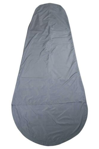 Mountain Warehouse Mumien-Innenschlafsack aus Mikrofaser