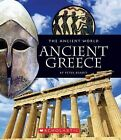 Ancient Greece by Peter Benoit (Paperback / softback, 2012)