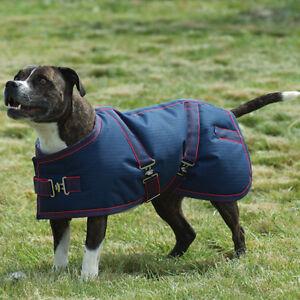 Superb Image Is Loading Dog Coat Dog Rug Waterproof Eurohunter Bluey Sizes