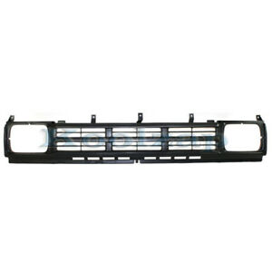 Image Is Loading Front Grill Grille Assembly NI1200120 6231086G00 For 90