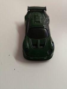 Mattel-2004-McDonald-039-s-modelo-coche-verde-sin-usar-vitrinas-modelo-de-coleccion