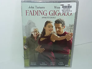Fading-Gigolo-DVD-Widescreen-Region-1-Canadian-2014-NEW-Extras