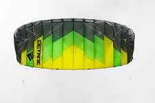 Ozone Octane 2 Meter Fixed Bridle Foil Power Kite R2F With Handles