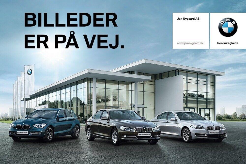 BMW 218i 1,5 Coupé aut. 2d
