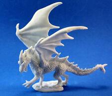 1 x JEUNE DRAGON - BONES REAPER figurine miniature d&d jdr fantasy young 77026