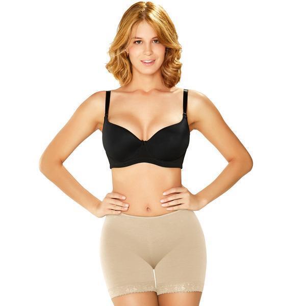 4f3c814d1 Women s Colombiano Levanta Cola Butt Lifter s Shaper Push Up Fajate Body  Short okfoyr12485-Shapewear