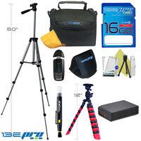 I3epro Starter Accessory Kit For Canon Eos Rebel T6i 24.2 Mp Digital Camera