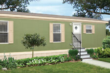 2021 Legacy Classic 1644 11fka 1br1ba 16x44 634 Sq Mobile Home Florida