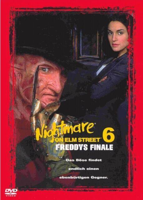 Freddy's Finale - Nightmare on Elm Street 6
