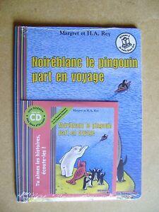 Livre-Noireblanc-le-pingouin-part-en-voyage-une-histoire-avec-un-CD-Y37