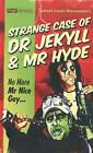 Strange Case of Dr Jekyll and Mr Hyde by Robert Louis Stevenson (Paperback, 2014)