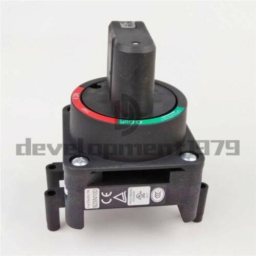 BZ6N10D circuit breaker operating handle New 1pcs FUJI BZ6N-10D