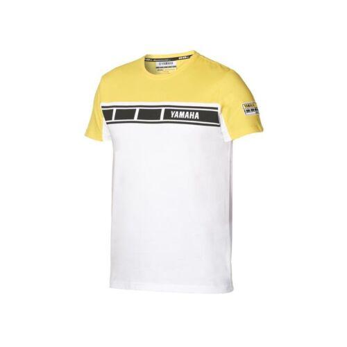 16 37014 Neuf Official Yamaha 60eme Anniversaire Enfants T Shirt