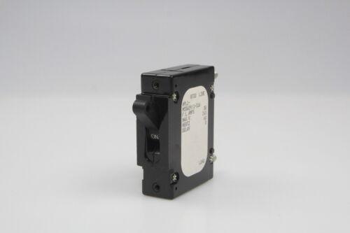 AIRPAX CIRCUIT BREAKER 240V AC MSPEC M55629//1-116