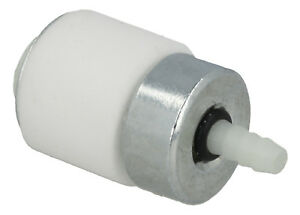 MTD PETROL HEDGE TRIMMER REPLACEMENT FUEL FILTER