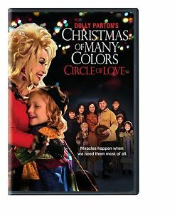 dolly parton s christmas of many colors circle of love free 2 day