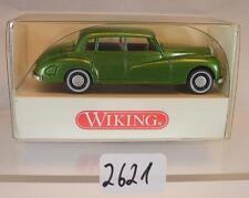 gelb grün metallic 0836 02-1:87 Wiking Mercedes 300