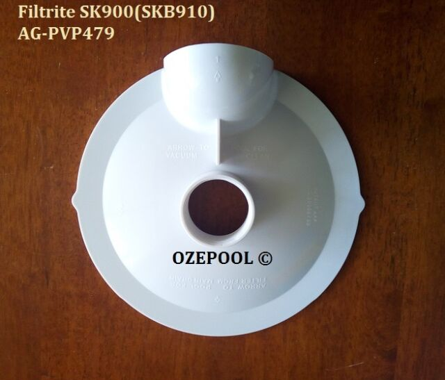 FILTRITE VACUUM PLATE PVP479 SK900 (SKB910), 220mm