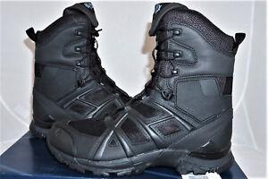 Haix-Black-Eagle-Athletic-11-High-F-UK-3-EU-35-US-4-Kampfstiefel-NEU