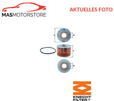 Engine Oil Filter Servant Ox 16d P New Oe Quality