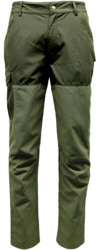 "Game Waterproof Sizes 30-38"" Gents Men/'s Shooting Shunting Fishing Trousers"