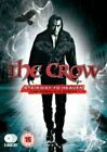 Crow Stairway to Heaven 5030697028402 With Mark Dacascos DVD Region 2