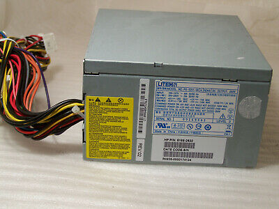 New PC Power Supply Upgrade for HP Pavilion p7-1007c Desktop Computer