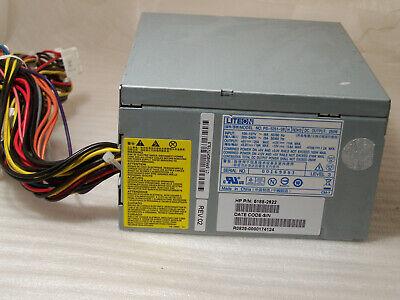 Genuine HP SR5200 Desktop 250W Power Supply 5188-2622 Bestec ATX-250-12Z