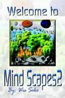 Mind Scapes2 9781410773746 by Wes Soko Paperback
