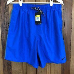 22c10e13a0 NWT Men's Nike Swim Trunk CORE VELOCITY 7