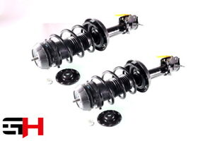 2x Complete Shock Absorber Strut Set Front Opel Vectra B 1.6, 1.8 Yr 1995-2002