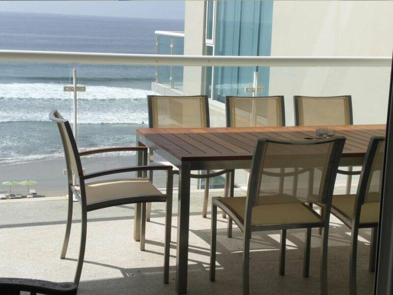 Departamento en renta Ocean Front Acapulco