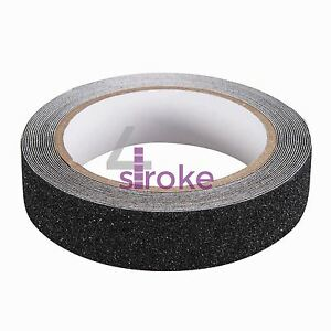 Fixman Anti-dérapant Bande 24mm X 5m Noir 190274 Sticky Roll Slipery Surfaces Rampes-afficher Le Titre D'origine Zi6jas36-07181413-794434271
