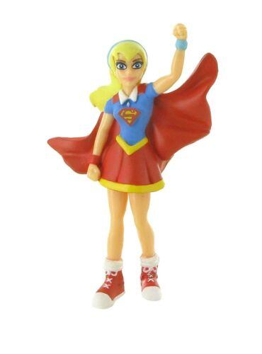 Comansi Super Girl Super Hero Girls Sammelfigur Spielfigur Marvel DC NEU NEW