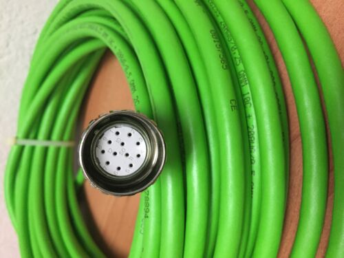 Schneider Electric VW3M8101R200 SKS 36 Encoder Cable 20m