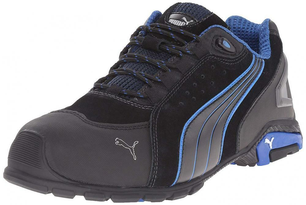 PUMA Safety Men's Metro Rio SD