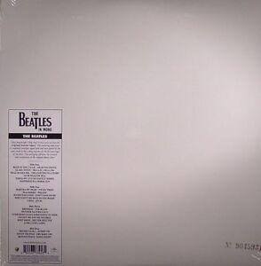BEATLES-The-The-White-Album-mono-remastered-Vinyl-2xLP