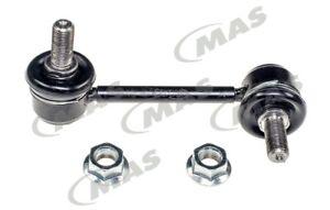 Suspension Stabilizer Bar Link Kit Rear Left Mevotech fits 04-09 Kia Sorento