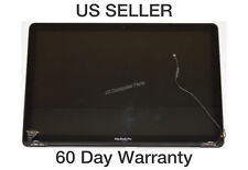 "Apple MacBook Pro 15.4"" A1286 2011 Glossy LCD Screen Assembly 661-5847 B"