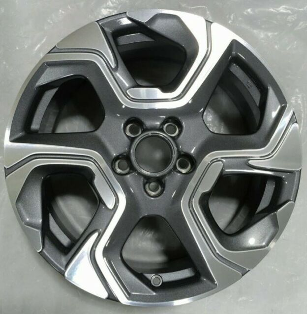 "Honda CR-V 18"" 2017-2019 Wheel Rim 42700TLAL88 42700TLAL87 Factory OEM 64111"