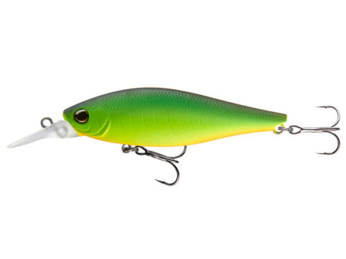 Daiwa Tournament Tight Wave Shad 7,5cm 9g Crankbait Made in Japan COLOURS