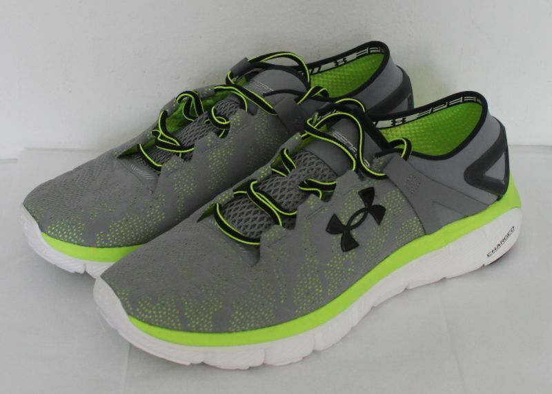 UNDER ARMOUR SPEED FORM FORTIS VENT herren RUNNING schuhe Größe 12 Blau