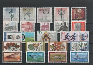 Germany-Berlin-vintage-yearset-Yearset-1979-Mint-MNH-complete-More-Sh-Shop
