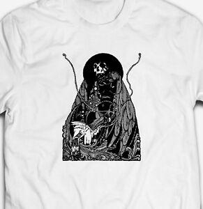 Edgar Allen Poe T-Shirt 100/% Premium Cotton