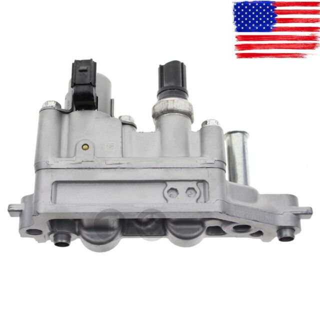 Engine Variable Timing Solenoid For Honda Crosstour Acura