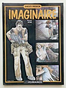 BD-IMAGINAIRE-EO-1988-Horacio-Altuna-Les-Humanos-Dargaud