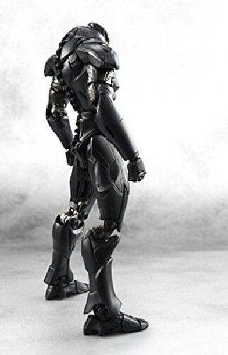 ROBOT SPIRITS SIDE JAEGER Pacific Pacific Pacific Rim Uprising OBSIDIAN FURY Figure BANDAI NEW ecfd8e